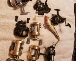 QUALITY REELS, CALCUTTA,