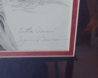 JAMES L. BRANSCUM NATIVE AMERICAN ART