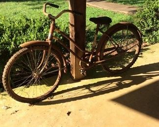 Vintage Murray Bicycle
