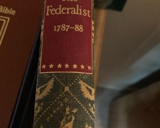 The Federalist  1787-88