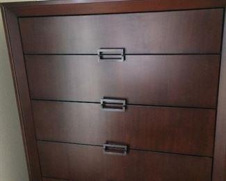 bedroom standard up dresser---sold