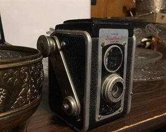 Kodak Duaflex II camera in great condition