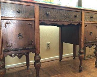 Antique Desk or Vanity