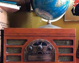 Crosley Radio, Etc.