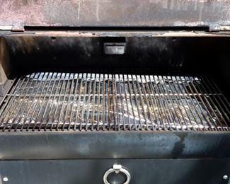 REC TEC Grills RT-680 pellet grill/smoker with bull horn handles