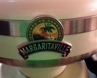 Margaritaville margarita maker.