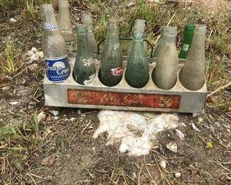 12 bottle coke carriers