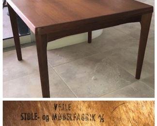 Vejle stole mobelfabrik