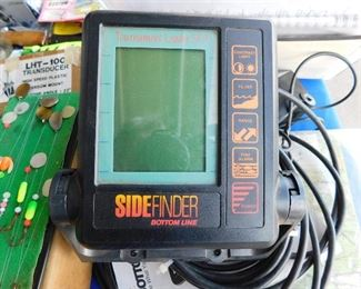 Fish finder SS3