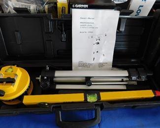 Lazer level  model V18923