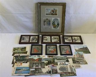 Vintage and Antique Postcards https://ctbids.com/#!/description/share/209654