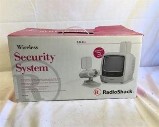 Wireless Security System RadioShack https://ctbids.com/#!/description/share/209787