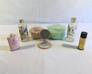 Ladies Vintage Beauty Collection 7 Piece https://ctbids.com/#!/description/share/209665