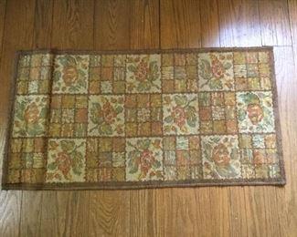Antique Handmade Pile Rug https://ctbids.com/#!/description/share/209727