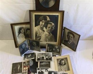 Vintage/Antique Photo Collection https://ctbids.com/#!/description/share/209668