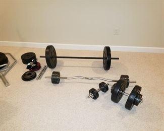 06 Weights