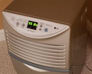36 Humidifier
