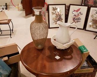 64 Table Vase Prints Decor Items
