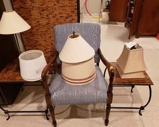 69 Stool Chair Lamps Shade