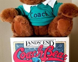 "Large ""coach"""