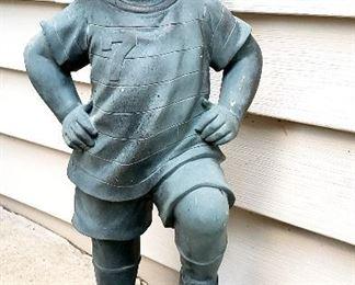 Garden figurine