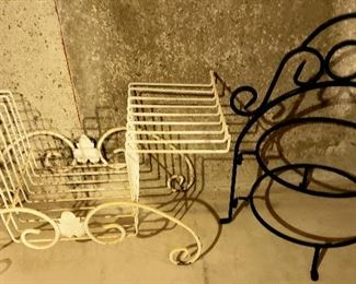 Wrought items