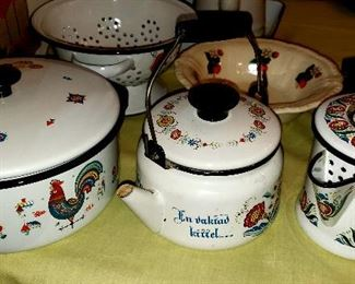 Swedish cookware