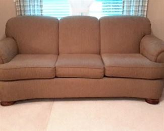 Quality neutral Sofa in great condition