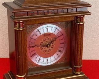 Hour Town Anniversary Clock Quartz
