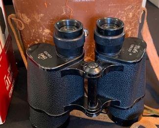 Meibo Vintage Japan binoculars