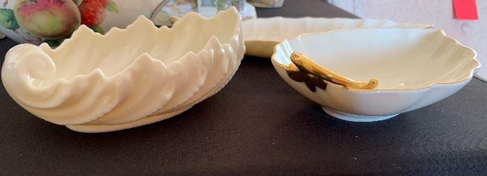 Lenox Gold & ivory