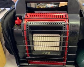 Mr Heater Portable Camp Heater
