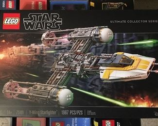 LEGO Star Wars Ultimate Collector Series #75181