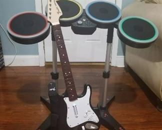 Rock Band  for your WII