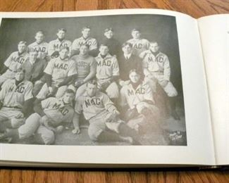 1905 M.A.C. Yearbook