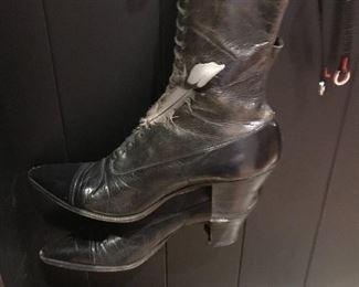 Vintage Ladies boots