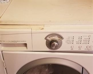 Electric dryer mfg. 5/05
