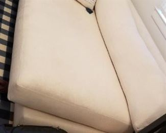 CB2 couch/sofa bed