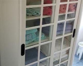 Wonderful storage cupboard