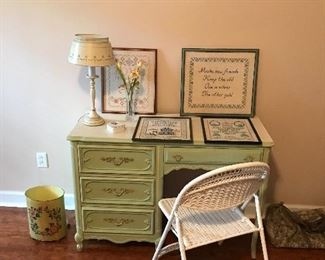 French style desk