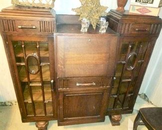 Great deco cabinet
