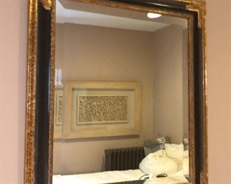 Beautiful high end traditional mirrors and accessories also