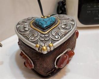 Cool Trinket Box