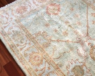 Area rug -