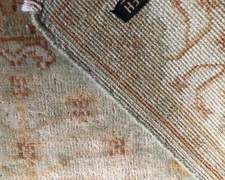 Safavieh - custom rug