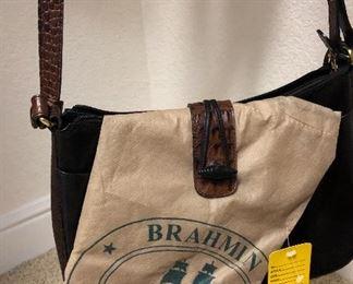 Brahmin purse.