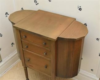 Sewing / Knitting Chest