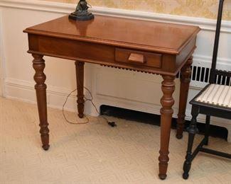Antique / Vintage Writing Table / Desk
