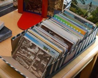 Antique & Vintage Postcards