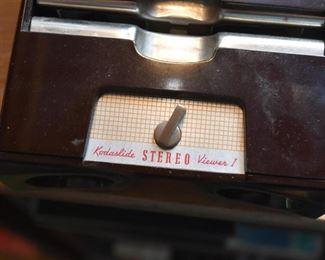 Kodaslide Stereo Viewer